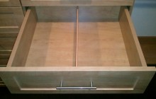 Removable Drawer Dividers