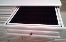 Decorative Drawer Fronts